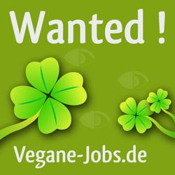 vegane jobs stellenanzeigen minijob ausbildung praktikum