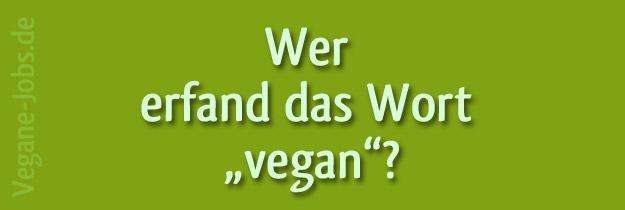© Vegane-Jobs.de
