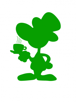 Signor Verde -all vegan since 2009-